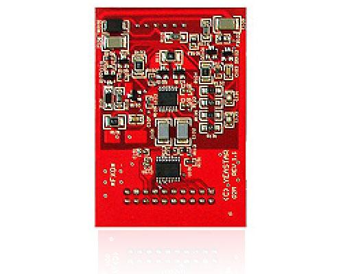 FXO O2 Module 2 Ports